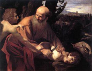 1-sacrifice_of_isaac-caravaggio[1]